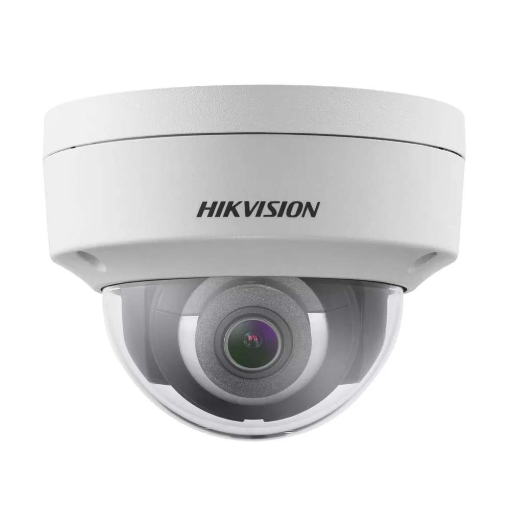 5МП купольная IP видеокамера Hikvision DS-2CD2155FWD-IS (4 мм)