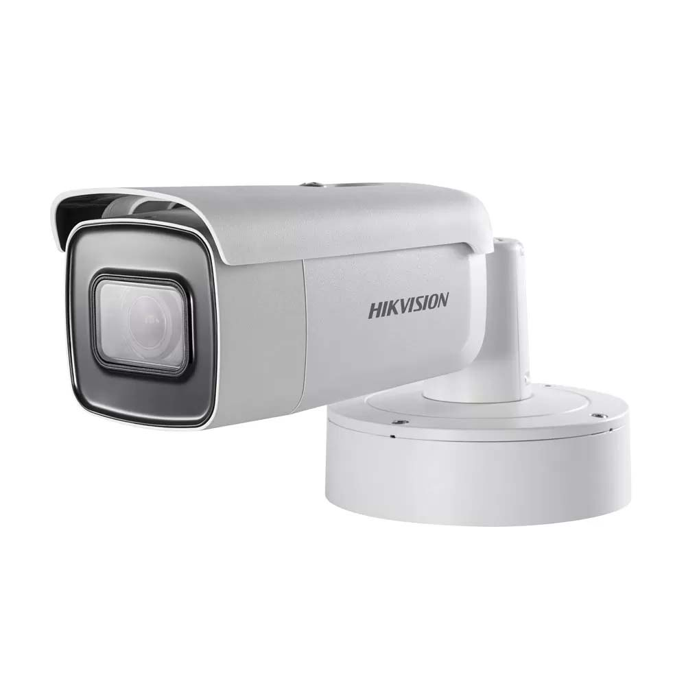 4МП уличная IP видеокамера Hikvision DS-2CD2643G0-IZS (2.8-12 мм)