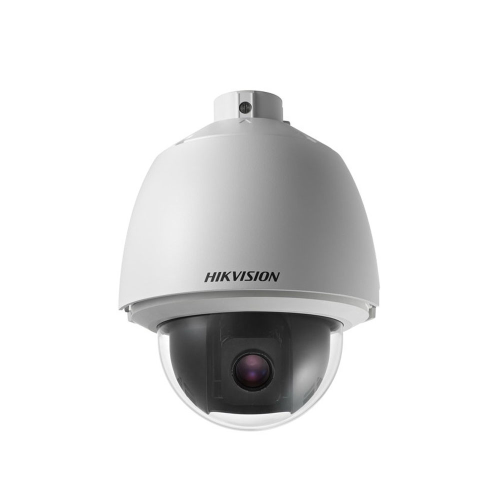 2МП купольная IP Speed-Dome видеокамера Hikvision DS-2DE5232W-AE